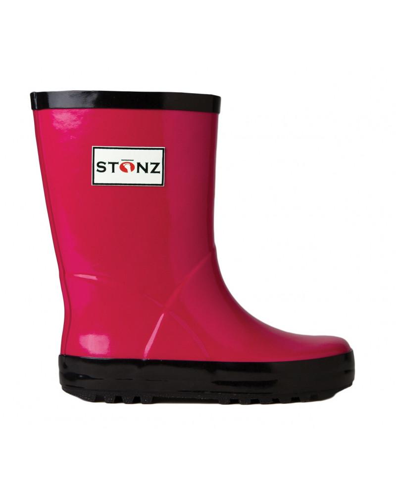 KALOSZE DZIECIĘCE - Pink Kalosze Stonz®