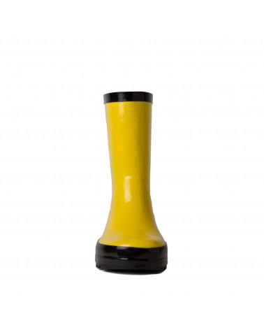 KALOSZE DZIECIĘCE - Yellow Kalosze Stonz®