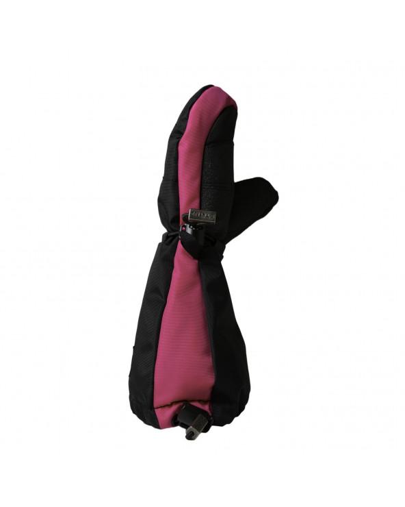 RĘKAWICE YOUTH MITTZ - Pink/Black Rękawice Stonz®