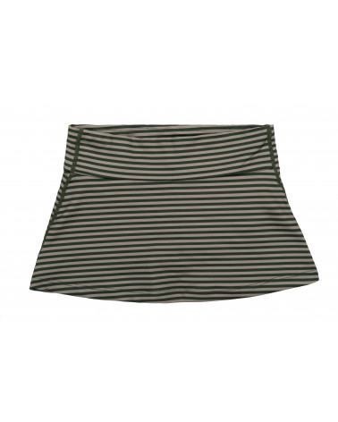 Spódniczka plażowo - kąpielowa z filtrem UPF 50 - Forest Trail Stripes Spódniczka UPF 50 Stonz®