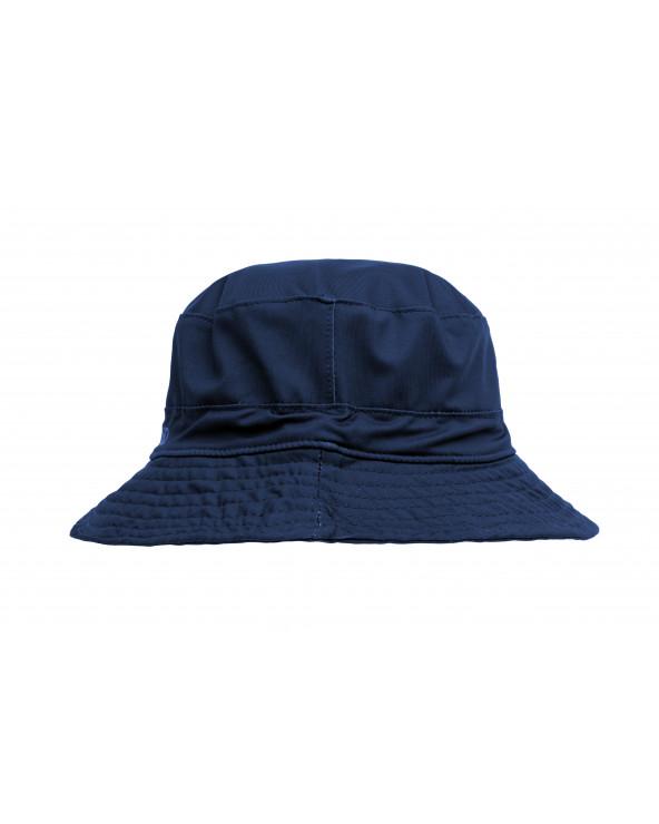 Kapelusz z filtrem UPF 50 - Navy Czapki & Kapelusze Stonz®