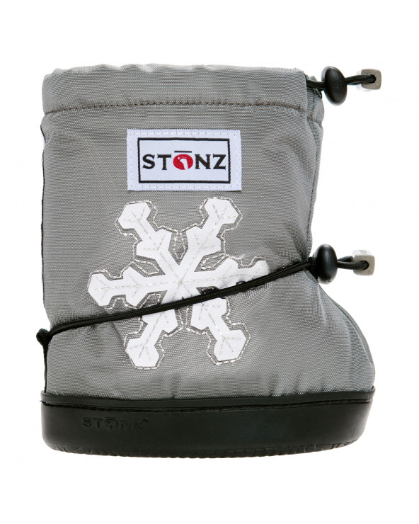 STONZ booties - Black Bear PLUSfoam