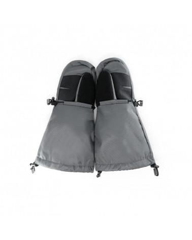 RĘKAWICE YOUTH MITTZ - Black/Grey Rękawice Stonz®