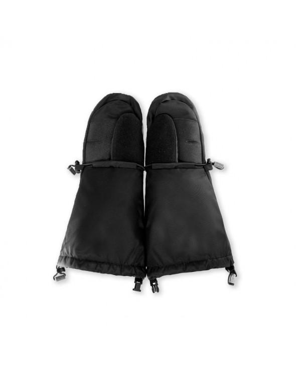 RĘKAWICE YOUTH MITTZ - Grey/Black Rękawice Stonz®