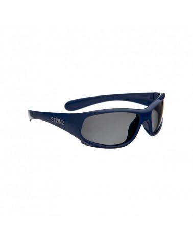DZIECIĘCE OKULARY PRZECIWSŁONECZNE UV400 - Navy Okulary przeciwsłoneczne Stonz®