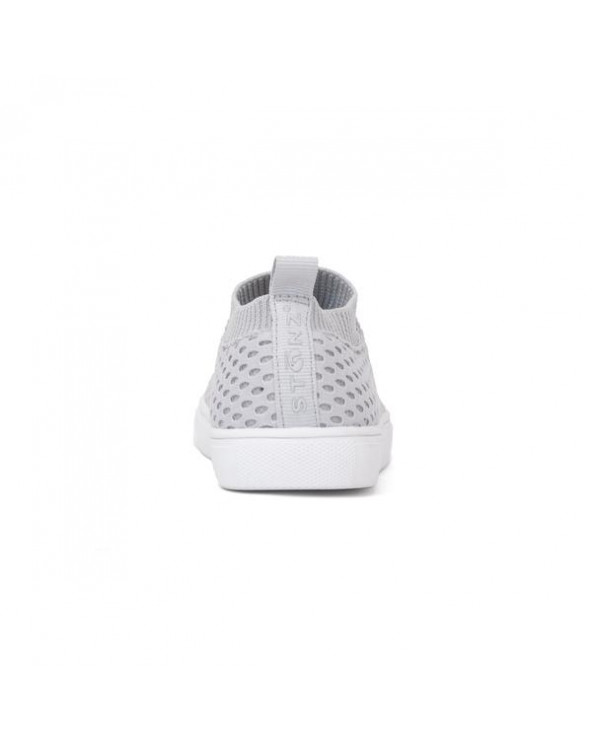 """TRAMPKI DZIECIĘCE """"SHORELINE"""" - Haze Grey Sneakers Shoreline Stonz®"""