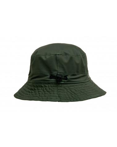 Sold Out             KAPELUSZ Z FILTREM UV - Forest Green Czapki & Kapelusze Stonz®