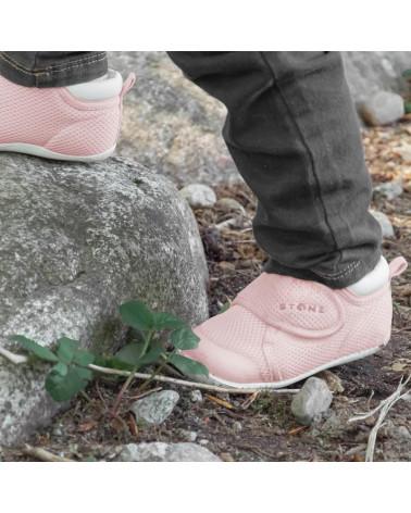 TRAMPKI DLA DZIECI CRUISER - Haze Pink Trampki Cruiser Stonz®