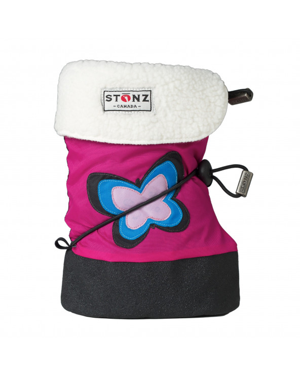 Zimowe buty Scout - Pink Buty zimowe