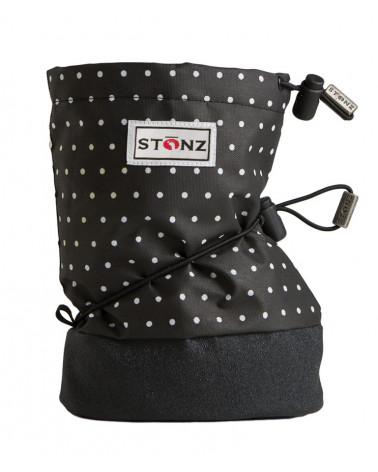 Zimowe buty Trek - Orange Black Buty zimowe Stonz®