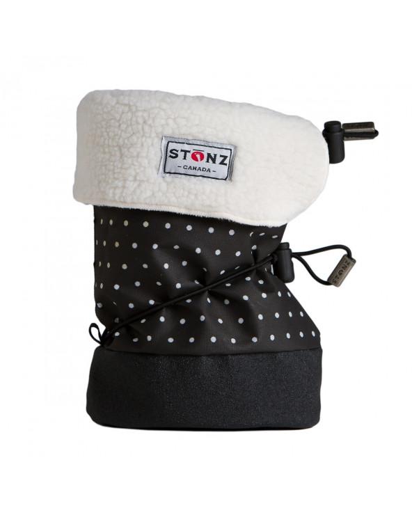 Zimowe buty Trek - Pink Black Buty zimowe Stonz®