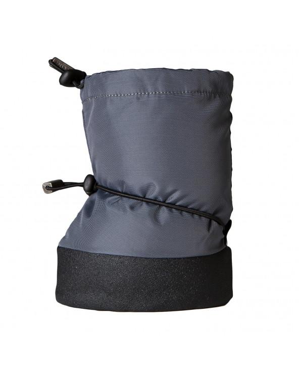Zimowe buty Trek - Black Buty zimowe