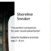 """🤔❓👟 Czy wiedziałeś o tym? . Już w 1887 r. w Boston Journal użyto terminu """"sneakers"""" wywodzącego się z czasownika """"sneak/zakradać się"""".  👟Dzięki gumowej podeszwie sneakersy były na tyle ciche, że w porównaniu do klasycznych skórzanych butów była to prawdziwa rewolucja. 👟Buty, które od ponad stu lat są częścią światowej mody, zachwycają ponadczasowym designem. Kiedyś były noszone bardzo rzadko, dziś wybierają je osoby w każdym wieku. . STONZ • We've got you covered"""